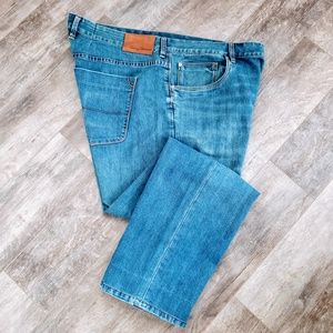 Tommy Bahama Light Blue Standard Jeans - 40